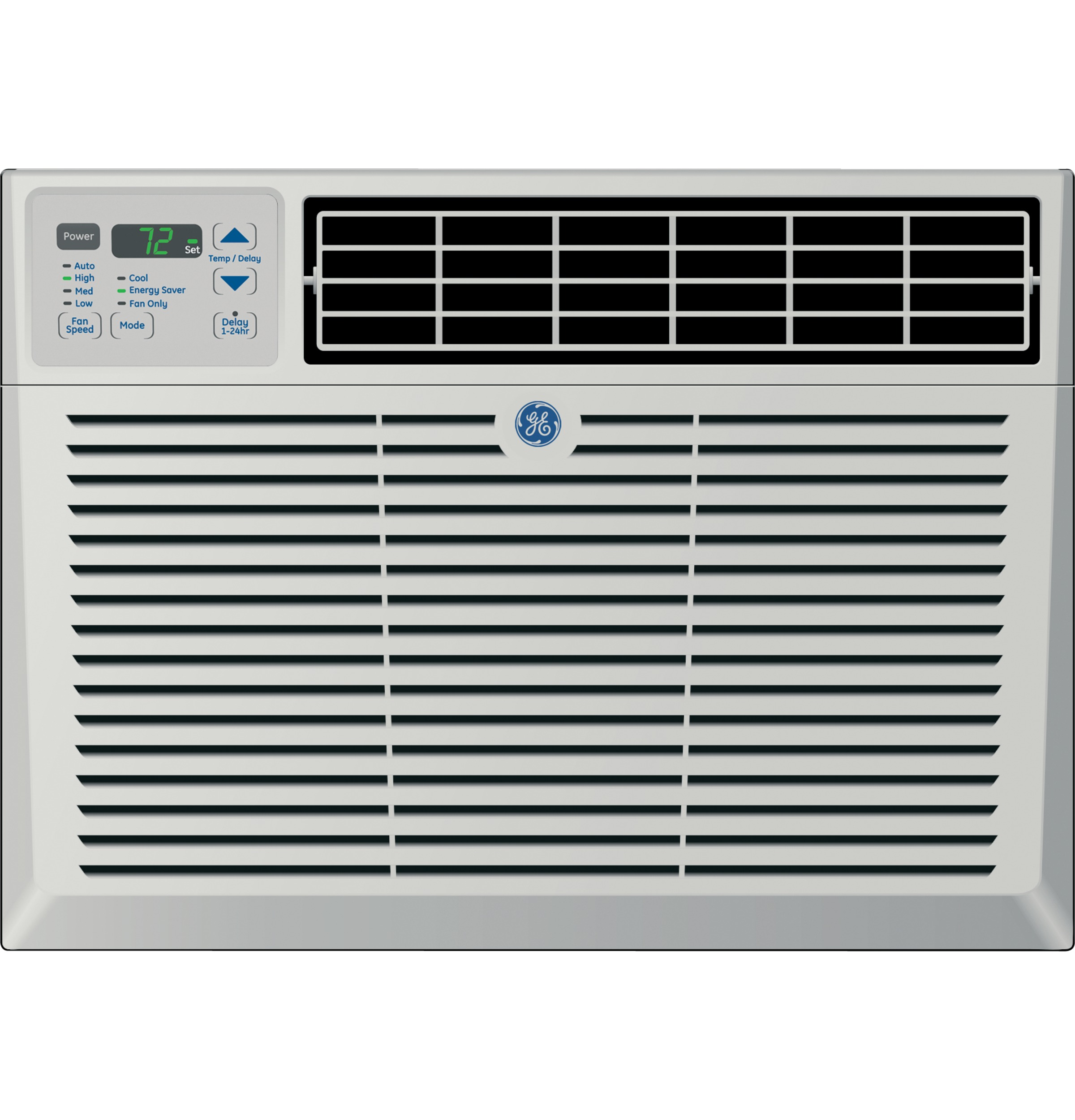 GE 8,000btu Window Air Conditioner