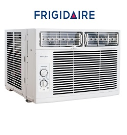 Frigidaire CRA122CT1 Window Room Air Conditioner 12,000btu