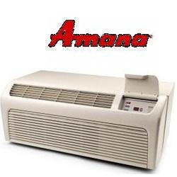 AMANA PTAC 7000btu through the wall Air Conditioner