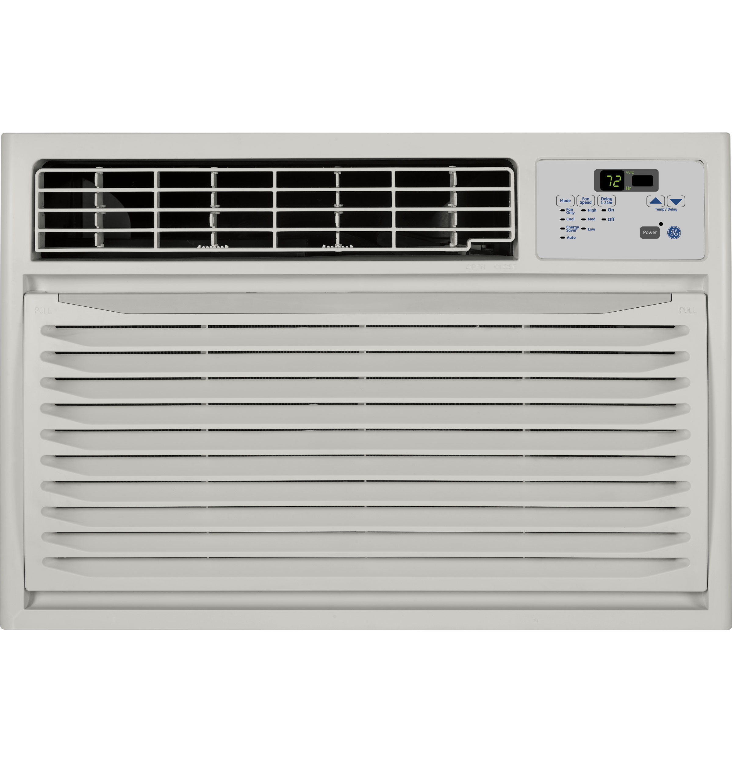 GE 18 000btu Window Air Conditioner #435D88