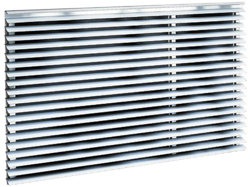 Frigidaire Through-The-Wall Architectural Grill EA109T