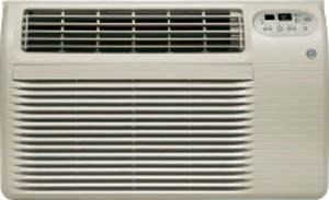 GE 10,000btu Wall Air Conditioner