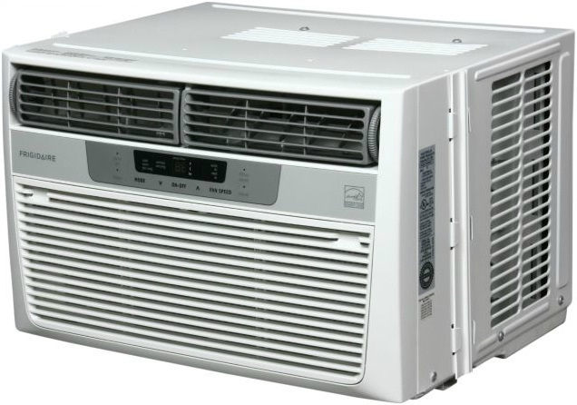 AIR CONDITIONER: WINDOW  PORTABLE AIR CONDITIONERS - BEST BUY