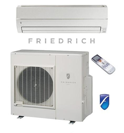 Friedrich mw18y3h mr18y3h indoor outdoor 18 000 btu for 18000 btu ac heater window unit