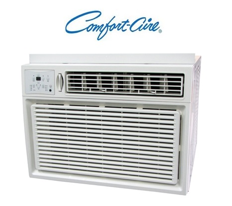 Comfort-Aire RADS-253 Window Room Air Conditioner 25,000btu