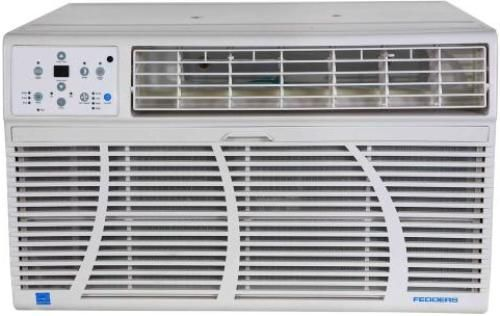Fedders 10,000btu Through the Wall Air Conditioner