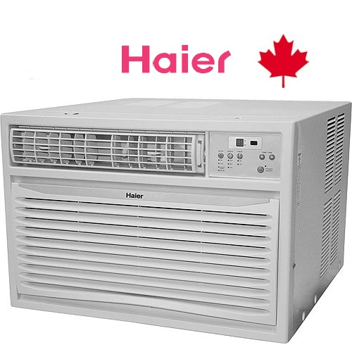 Haier ESA424K Window Air Conditioner 24,000 btu