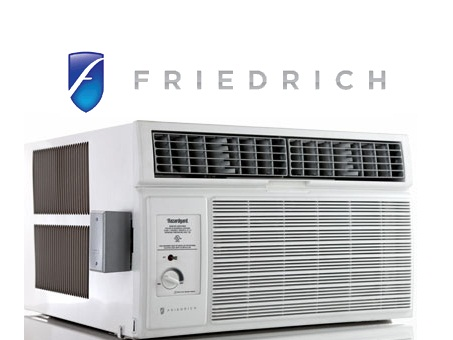 Friedrich Ks12l10 Quietmaster 11 600 Btu Room Air Conditioner