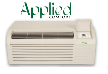 Applied Comfort A42HC12KxxE 11800 BTU PTAC Unit