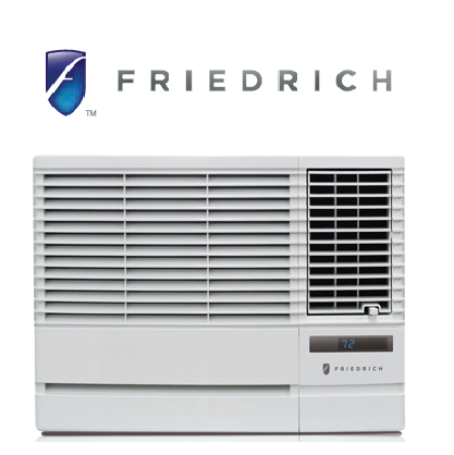 Friedrich cp12G10 12,000btu Window Air Conditioner
