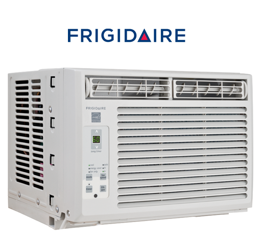 Frigidaire CRA054XT7 Window Room Air Conditioner 5,000btu