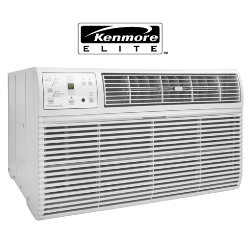 Kenmore 250-25028 8,000 BTU Through the wall air conditioner