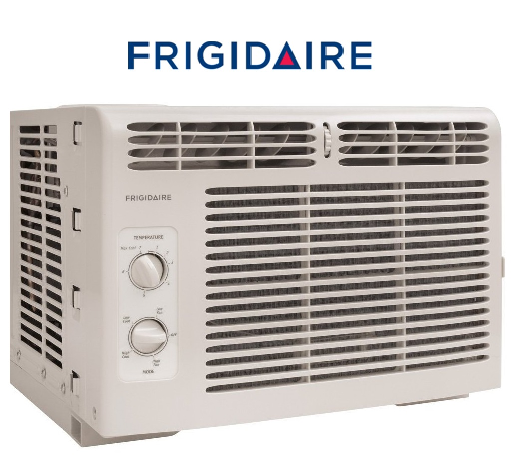Frigidaire CRA052XT7 Window Room Air Conditioner 5,000btu