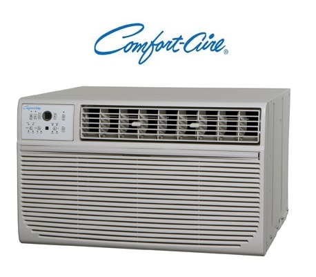 Comfort Aire BG-101 10,000 BTU Through the wall air conditioner