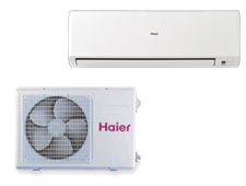 Haier Split Air Conditioner 9,000 BTU