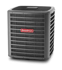Goodman Heat Pump Air Conditioner 18,000 BTU