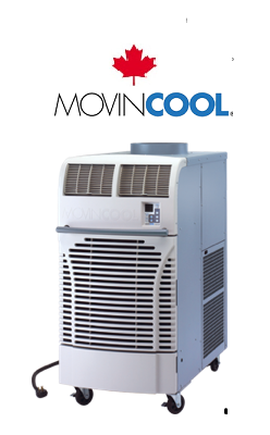 MovinCool Classic Plus 36 Portable Air Conditioner 36,000 btu