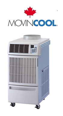 MovinCool Office Pro 18 Portable Air Conditioner 16,800 btu