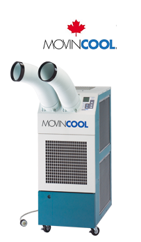 MovinCool Classic Plus 26 Portable Air Conditioner 24,000 btu