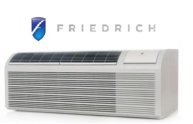 Friedrich PTAC 7,700btu Wall Air Conditioner