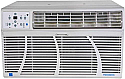 Fedders 11,600btu/10,000btu Through the Wall Air Conditioner