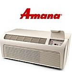 Amana DigiSmart PTH123G35AXXX 12000BTU COOLING 11500 HEATING