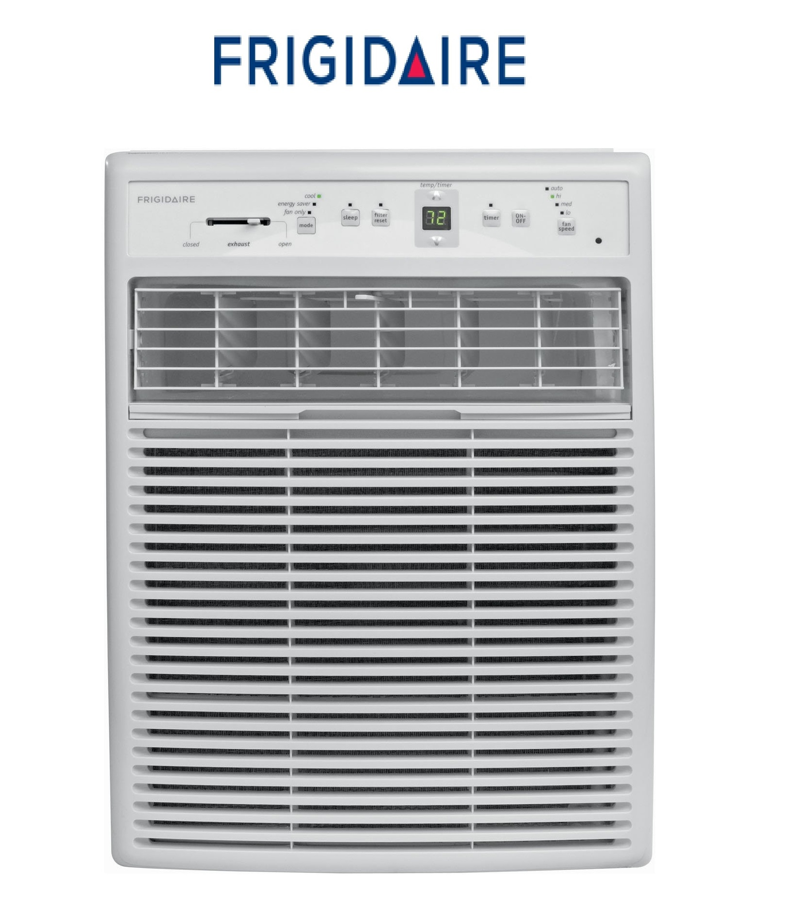 Frigidaire Fra123kt1 12 000btu Window Vertical Casement